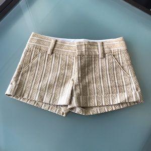 Alice + Olivia shorts size 2